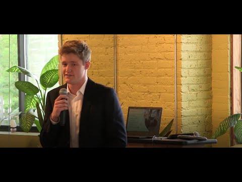 St. Olaf Entrepreneurial Scholars 2019