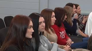 Саратовские студенты отметили Татьянин день в библиотеке