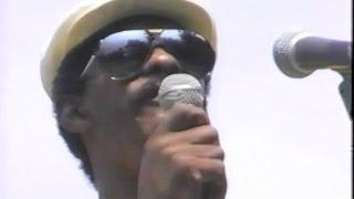 Reggae Sunsplash 1989 unedited