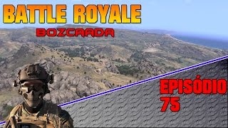 #Arma 3 - Battle Royale 75