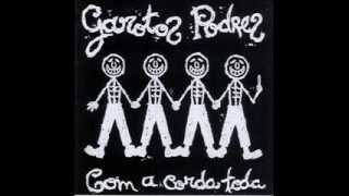 Garotos Podres - Skinhead Girl