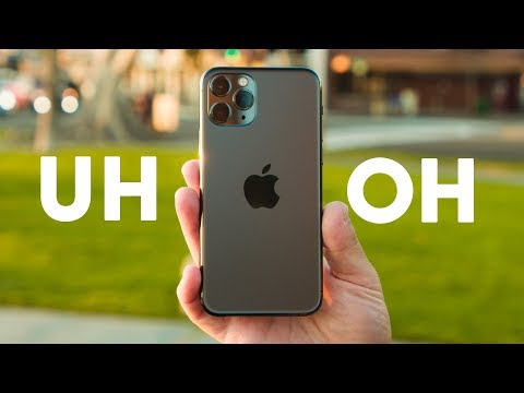 iPhone 11 Pro Two Months Later: What I Didn''t Tell You