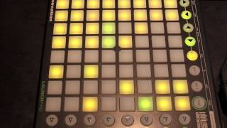 Repeat youtube video Mashup 30 Songs in 3 Minutes - Launchpad