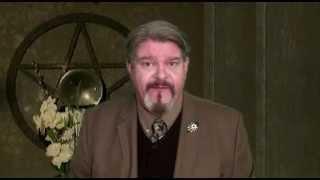 Rev. Don's Vlog - Rune Magic