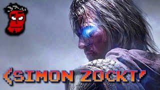 Middle Earth Shadow of Mordor Gameplay #1/2 [German] Simon zockt: Mittelerde Mordors Schatten