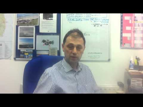 John Nolan - General Manager Queen's Leisure Complex. Northern Ireland