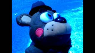 Mario and Friends Ep.60: Summer special 2016: FNaF Plush - The Pool Party