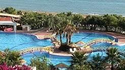 Türkei - Side - Hotel Defne Star - Türkische Riviera