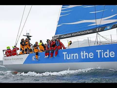 Volvo Ocean Race - We will be there!