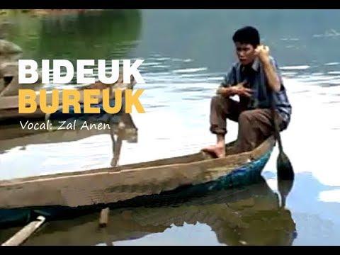 Bideuk Bureuk - Zal Anen  |  Lagu Kerinci Jambi