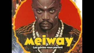 Meiway 500%  -  Gawa