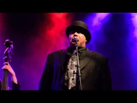 Bruce Ellison & The Jellodies...The best !