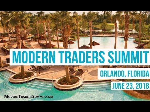 Modern Traders Summit June 2018