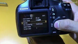 Digital Camera Recovery Software: Recover deleted memorable photos from Canon Digicam