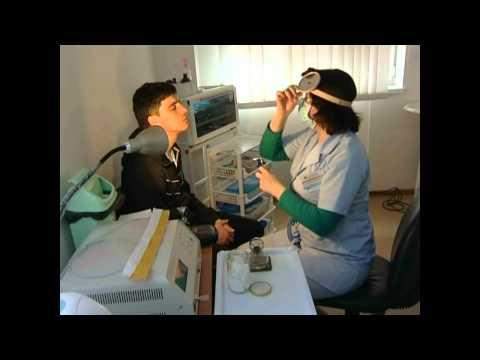 Лечение заболеваний ЛОР-органов хирургическим лазером