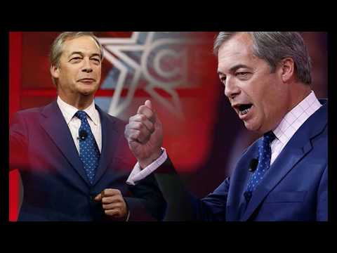 World News Today: 'We STUFFED the establishment!' Farage receives OVATION as Trump fans praise