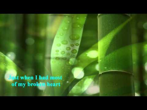 Richard Carpenter - I'm Still Not Over You [w/ lyrics]
