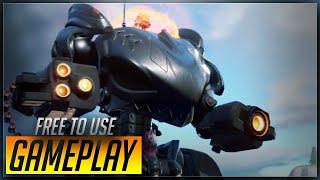 Free to Use FORTNITE SEASON X Gameplay (No Copyright Royalty Free)