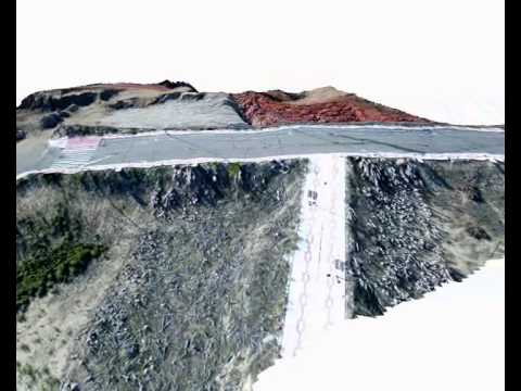 automated extraction of digital terrain models Realistic and extremely accurate 3d surface models and digital elevation models improve  automated 'multi-look photogrammetry  with vricon 3d models,.