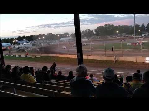 Plymouth Dirt Track B Mod B Main