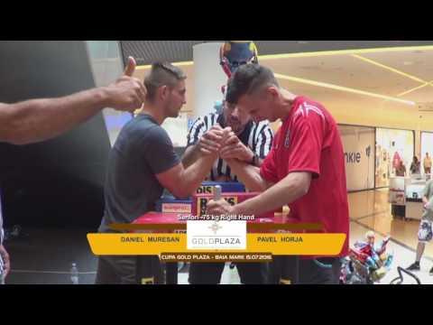 Skandenberg - Cupa Gold Plaza Baia Mare 2016