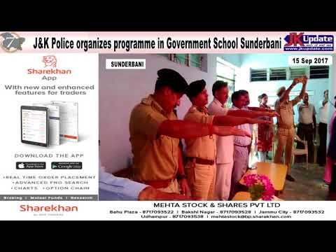 Jammu Kashmir News Round Up 15 Sep  2017