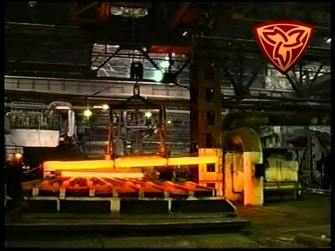 Златоустовский металлургический завод PROMO