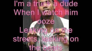 Trey Songz-Love Lockdown + Lyrics
