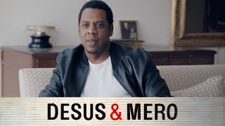 JAY-Z New York Times Interview
