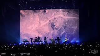 """Концерт группы """"a-ha"""" в Санкт-Петербурге"""