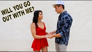 Saying YES To Everything He Says (Drew Dirksen)