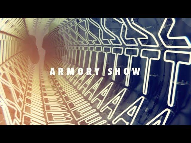 Heart | NY Armory Show