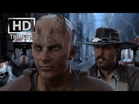 Star Wars : The Old Republic | E3 cinematic trailer (2011)