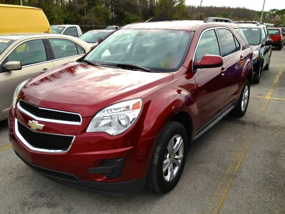 2010 Chevrolet Equinox LT 2.4L Start Up, Quick Tour, U0026 Rev With Exhaust  View   86K   YouTube