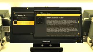 PC Longplay [313] Deus Ex Human Revolution part (18 of 19)