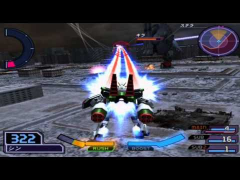 Gundam SEED Destiny: Rengou VS Z.A.F.T. II Plus - Ep 32: Stella