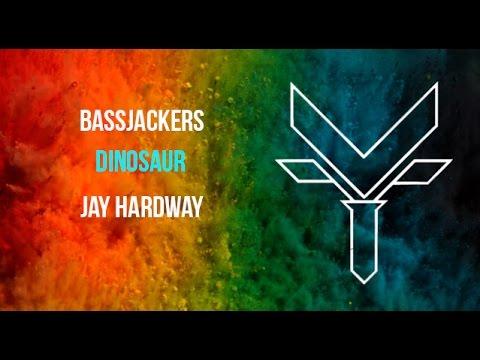 Download Bassjackers & Jay Hardway - Dinosaur | FLS Vince remake