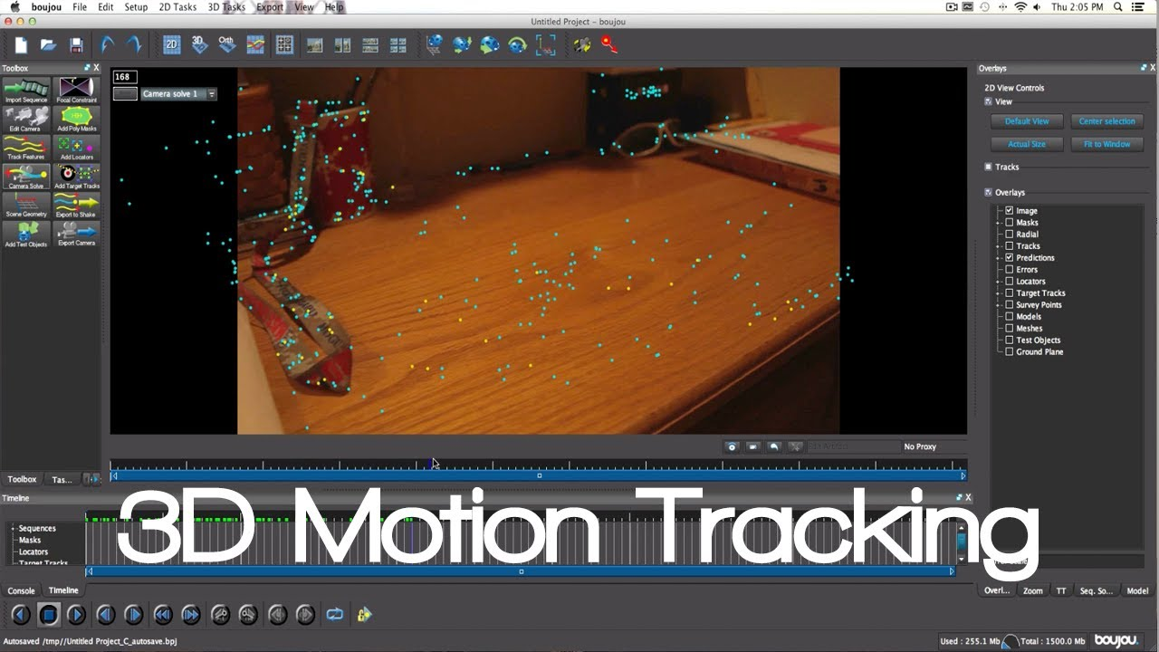 After effects cs6 3d camera tracking youtube.