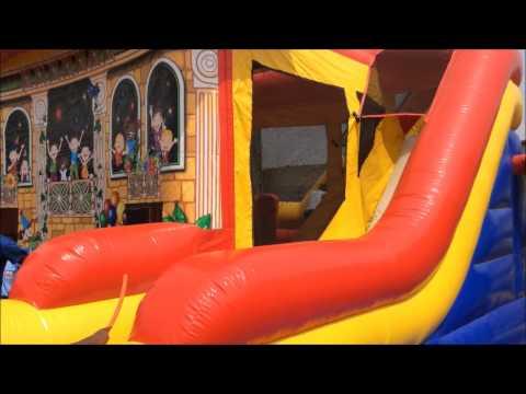 Caravane de Noël à Ste Trinité Koumassi avec ASWAY CLEAN