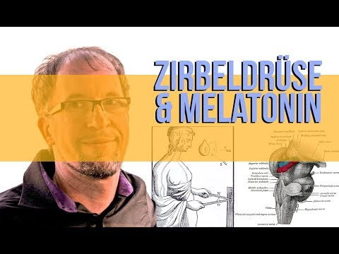 BIOHACK04: Schlafprobleme, Melatonin & Zirbeldrüse