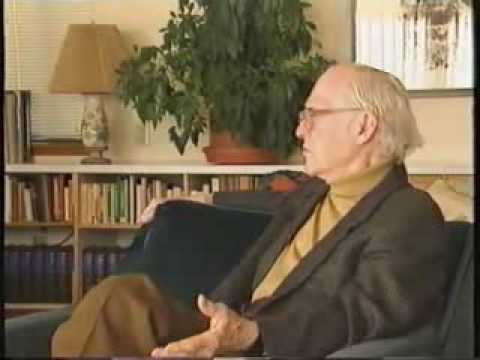 The Rorty Discussion with Donald Davidson - Part 3 of 6