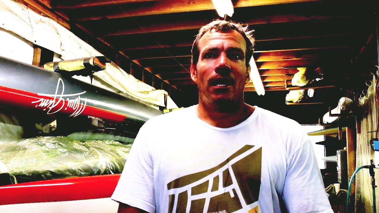 Interview with Outrigger OC-1 Champion Kai Bartlett in Maui