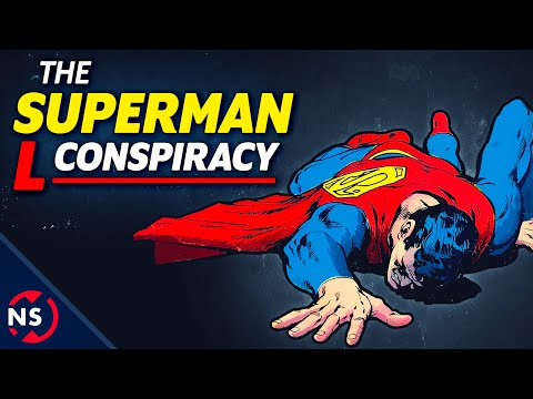 "The Superman ""L"" Conspiracy..."