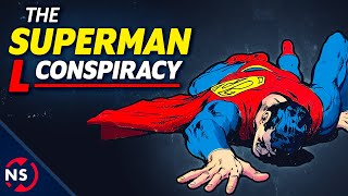 """The Superman """"L"""" Conspiracy..."""