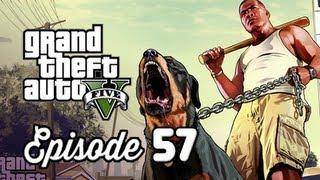 Grand Theft Auto 5 Walkthrough Part 57 - Risk Assessment (GTAV Gameplay Commentary )
