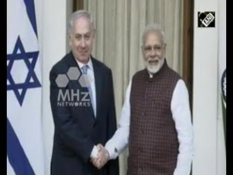 India News (Jan 15, 2017) - India, Israel ink 9 pacts; Prime Ministers hold talks to boost ties