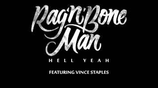 Watch music video: Rag'n'bone man - Hell Yeah