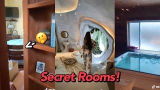 Secret Room Check 😍 (Part #2)