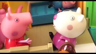 Мультфильм Свинка Peppa  Свинка Пеппа Сказочный мир