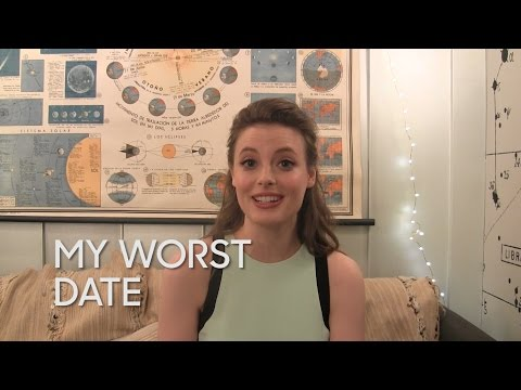 My Worst Date: Gillian Jacobs